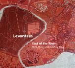 East of the River_Levantera Cover