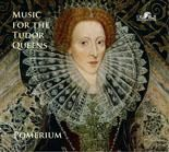 Pomerium_Tudor Queens Cover