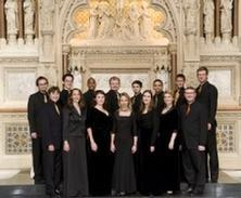 The Trinity Choir
