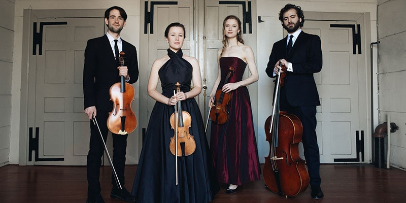 Diderot String Quartet