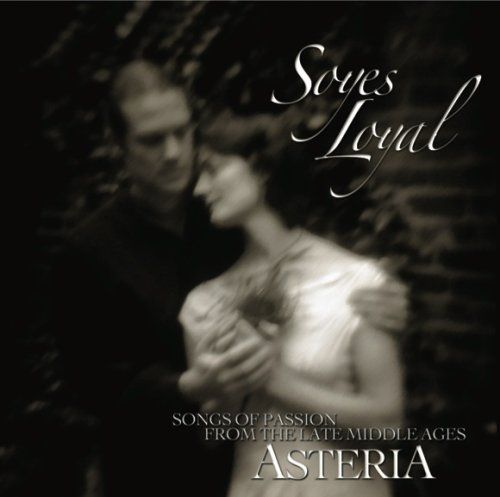 Asteria - SOYES LOYAL