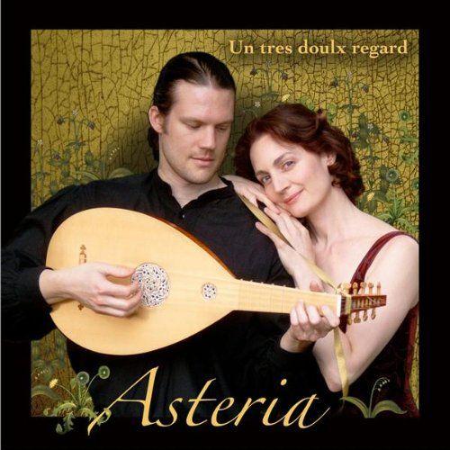 Asteria - UN TRES DOULX REGARD
