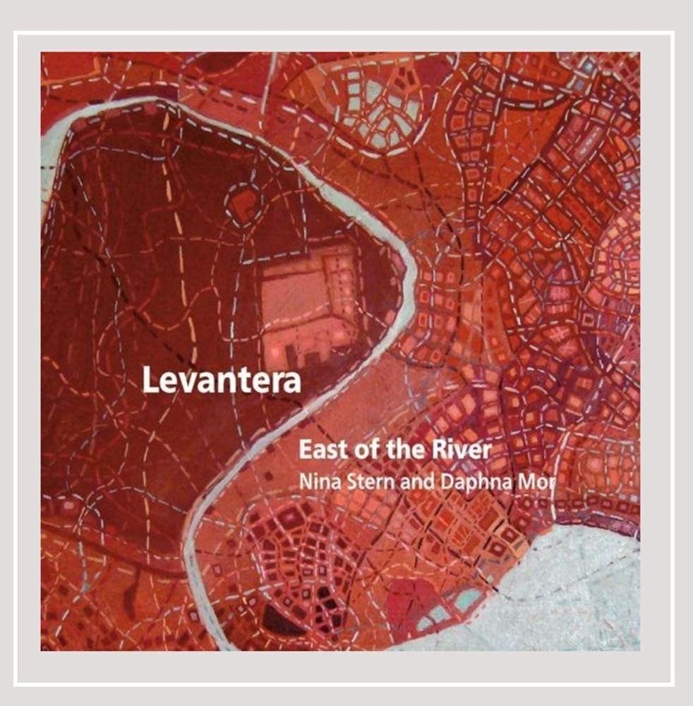 East of the RIver - LENVANTERA