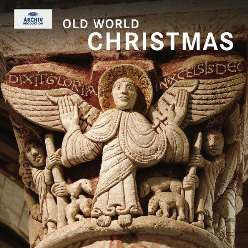 Pomerium - OLD WORLD CHRISTMAS - Christmas Music of the Middle Ages & Renaissance