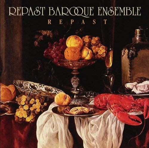 Repast Baroque Ensemble - REPAST